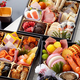 京都 道楽のおせち